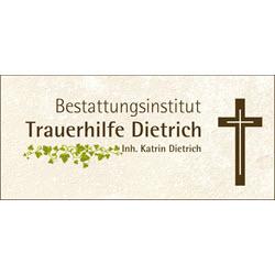 Trauerhilfe Dietrich